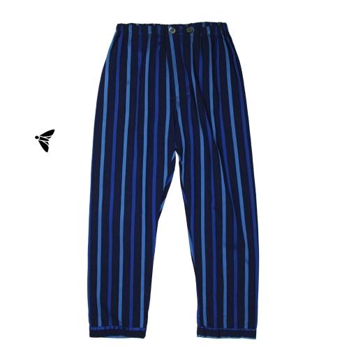 Vintage Erkek Pijama Takımı - Tut Golün Olayım