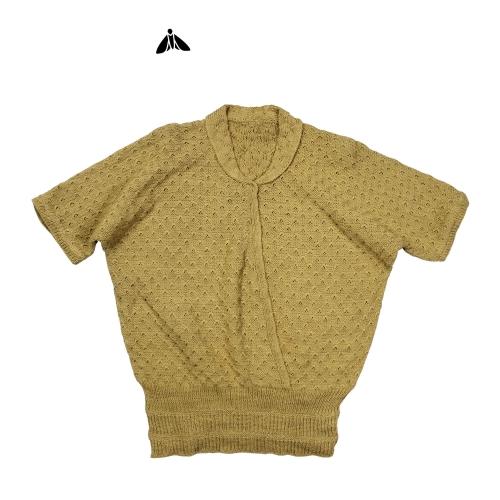 Vintage Bluz - Aşağılarda Kalan Hiçliğe