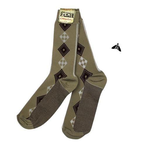 Vintage Çorap - Ayağına Oldu Mu?