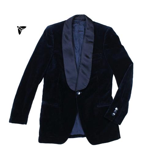Vintage Ceket - Başka Yar Sevemem