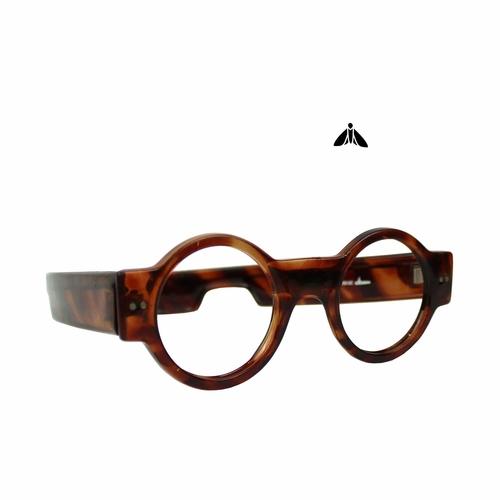 Vintage Gözlük - Bir Kitap Projem