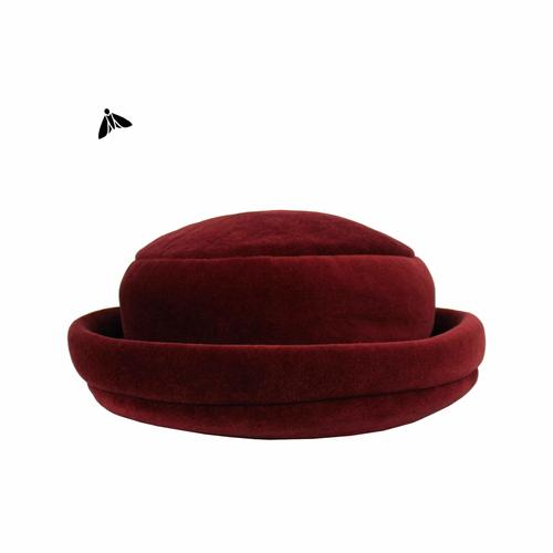 Vintage Şapka - Bir Yağmur Yağsa