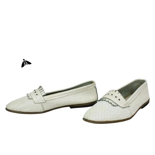 Vintage Ayakkabı - Bir Kuş Olursun