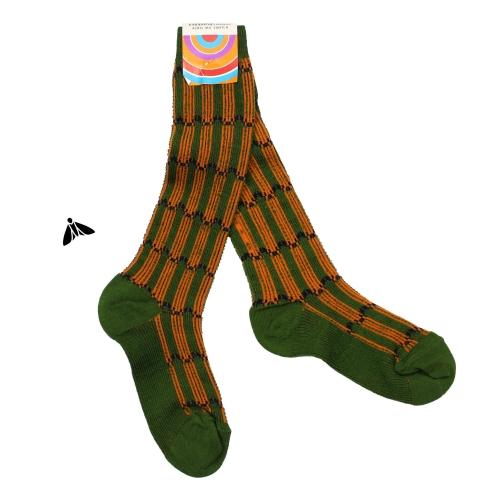 Vintage Çorap - Bir Ceviz Ağacıyım