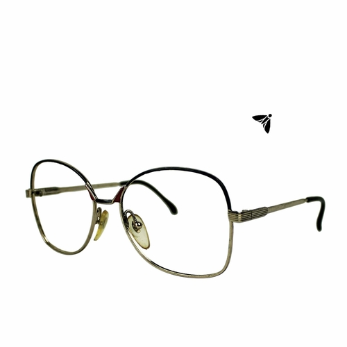 Vintage Optik Çerçeve - Değişir Gözlerinin Rengi