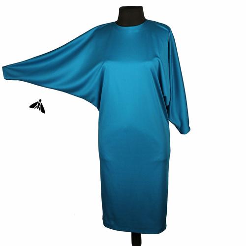 Vintage Elbise - Denizden Gelen Ahın