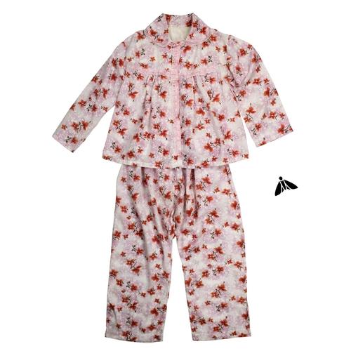 Vintage Pijama Takımı - Düşü Kim Büyütecek