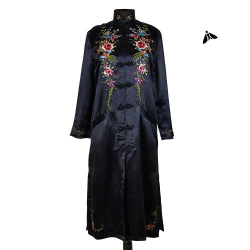 Vintage Kimono - Gagalarında Ninni