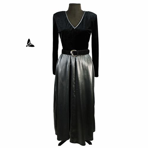 Vintage Abiye Elbise - Gecenin Irmağında Yüzüyor