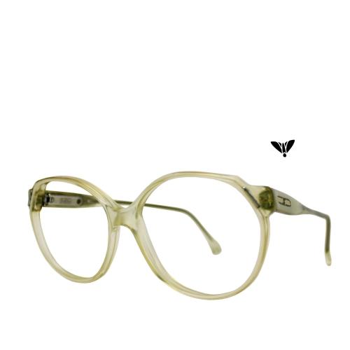 Vintage Gözlük - Gözlerimizden Ufacık Şeyler