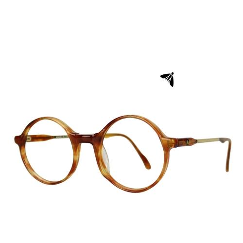 Vintage Optik Çerçeve - Gözlerine Sığınmak Akşamüstü