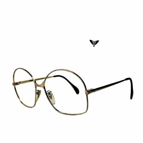 Vintage Optik Çerçeve - Güzel Gözlerinin Meyhanesinde