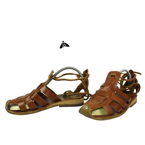 Vintage Ayakkabı - Hayatın Ritminden Çıkar
