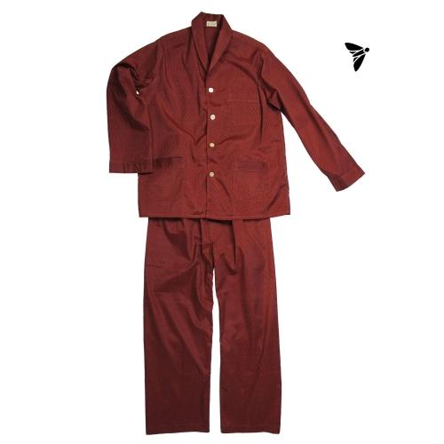 Vintage Pijama Takımı - Her Şeyim Tamam