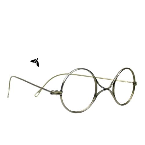 Vintage Optik Çerçeve - İnce Bir Hüzün