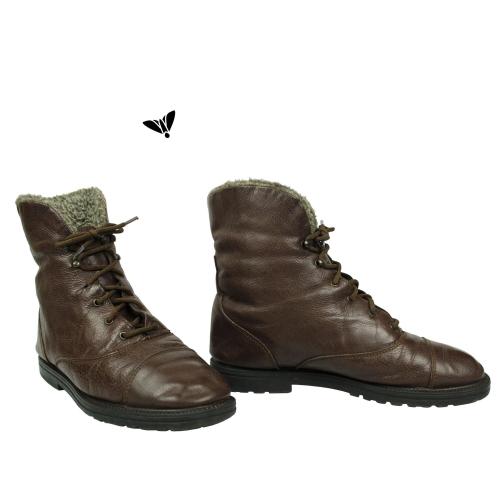 Vintage Çizme - İyi Çizmeli Yolları