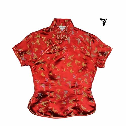 Vintage Gömlek - Kalbimi Yakmaya Geldim