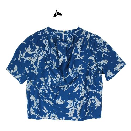 Vintage Bluz - Kökü Bende Sarmaşık
