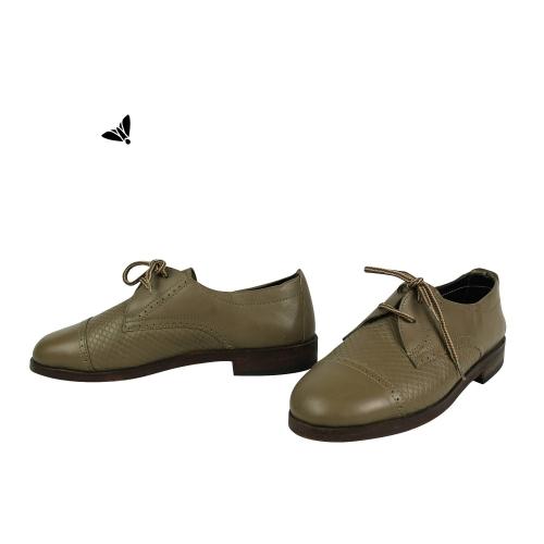 Vintage Ayakkabı - Buluşmak Seninle