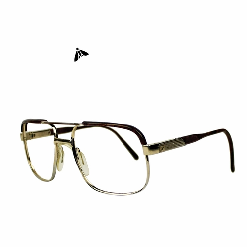 Vintage Optik Çerçeve - Taze Söğüt Dalısın