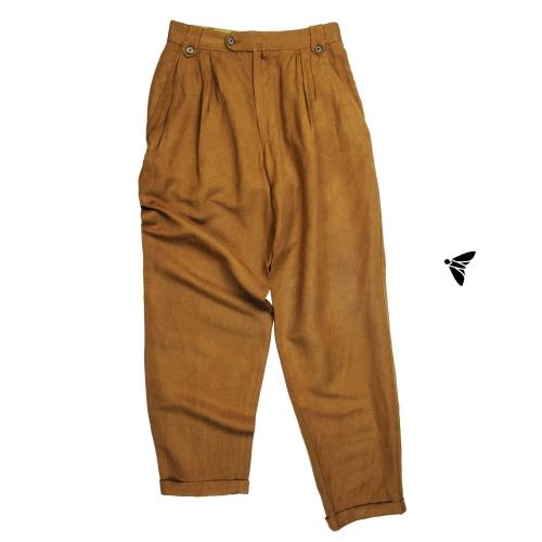 Vintage Pantolon - Üç İçbükey Komodin
