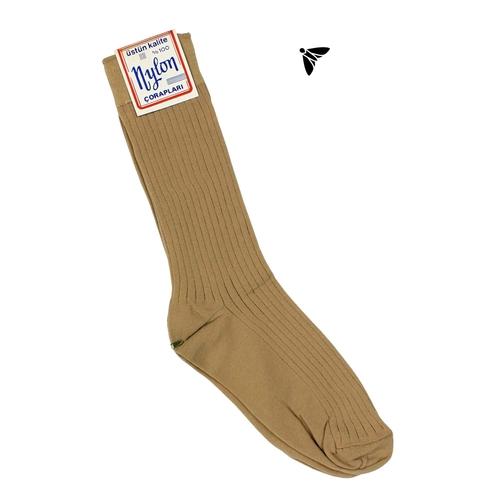 Vintage Çorap - Yarin Çıplak Ayağı