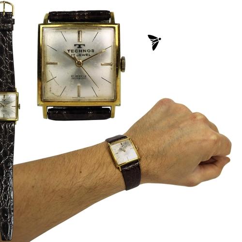 Vintage Kol Saati - Düşünmeye Zamanın Olur Mu?